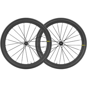 Mavic Cosmic Pro Carbon SL UST Hjulsæt Disc CL Shimano/SRAM M-25